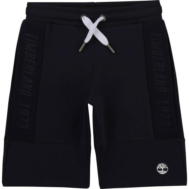 Timberland Boys Navy Bermuda Shorts