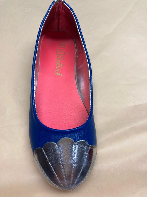Billie Blush Shoe Clearance Sale