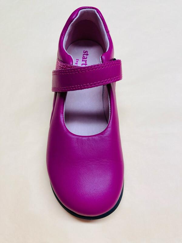 Start-Rite Pink Girls Shoe