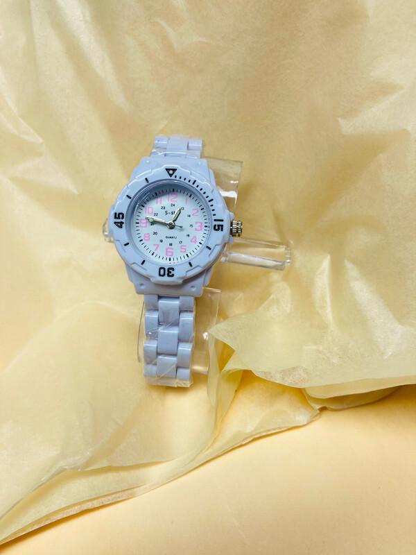 Communion WHITE watch