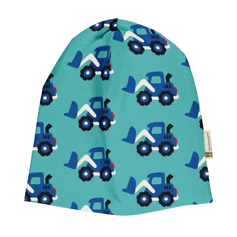 MAXOMORRA Loader Cotton Hat
