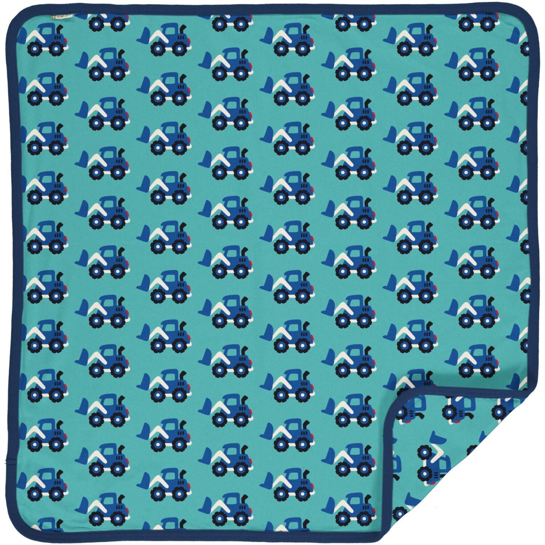 MAXOMORRA Loader Blanket