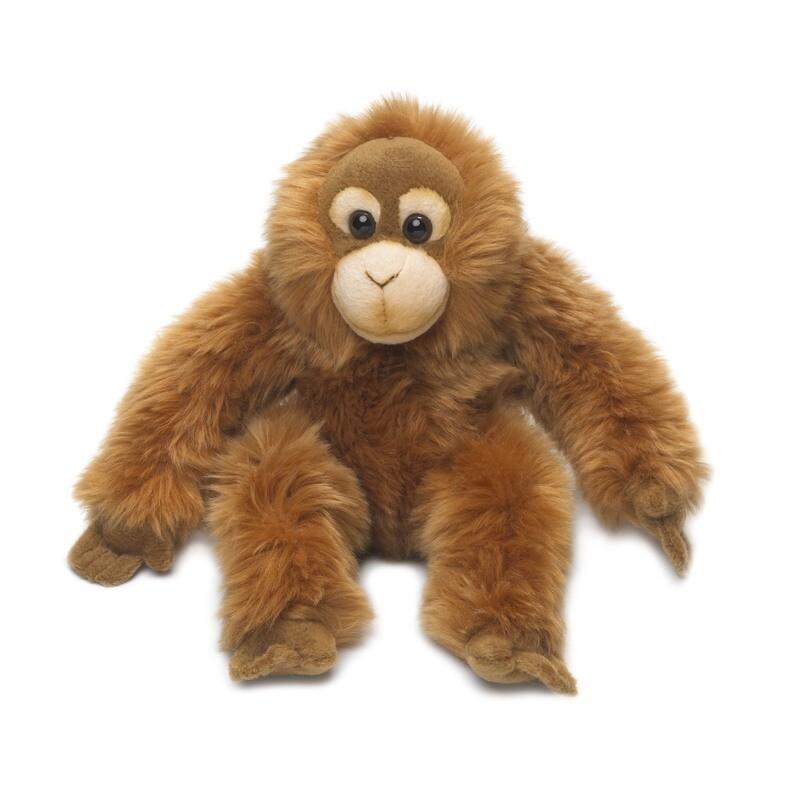 WWF Orang utan – 23 cm – 9″