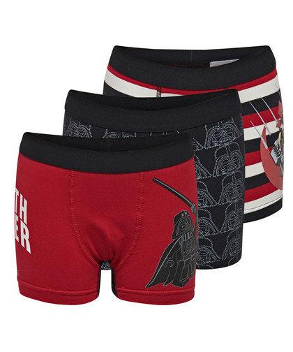 LEGO® Star Wars™ boys boxershorts, 3 pcs/pack