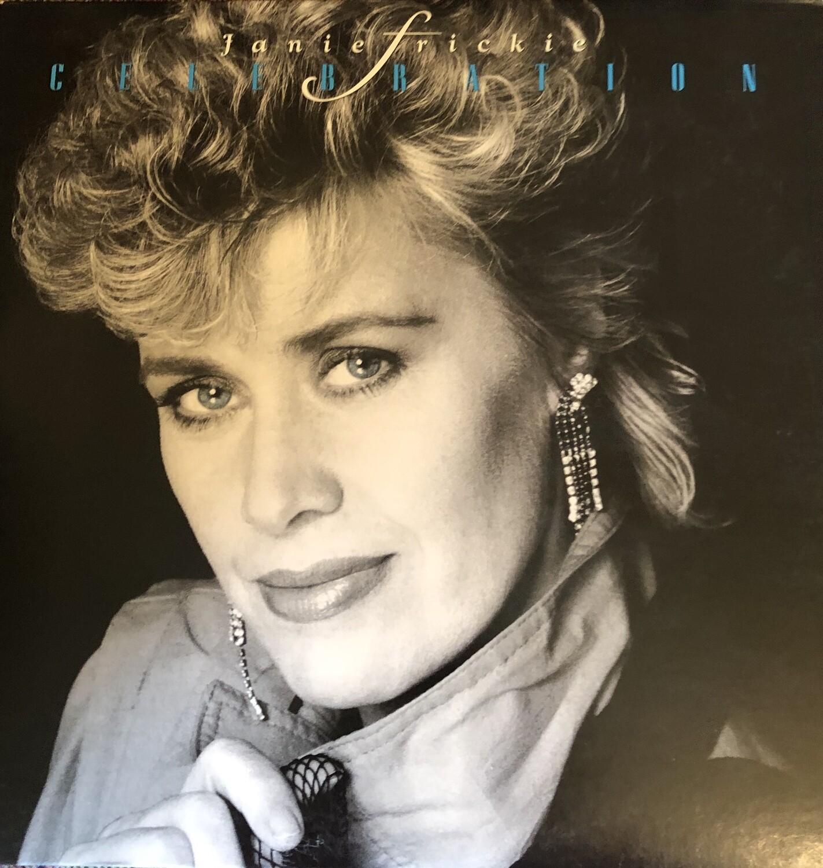 Celebration Autographed Vinyl 2 Album Set