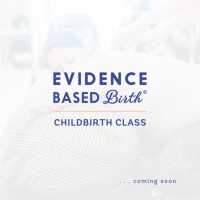 EBB Childbirth Class - Birth Doula Audit