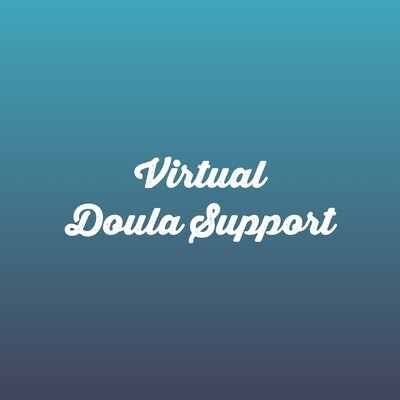 Virtual Doula Support