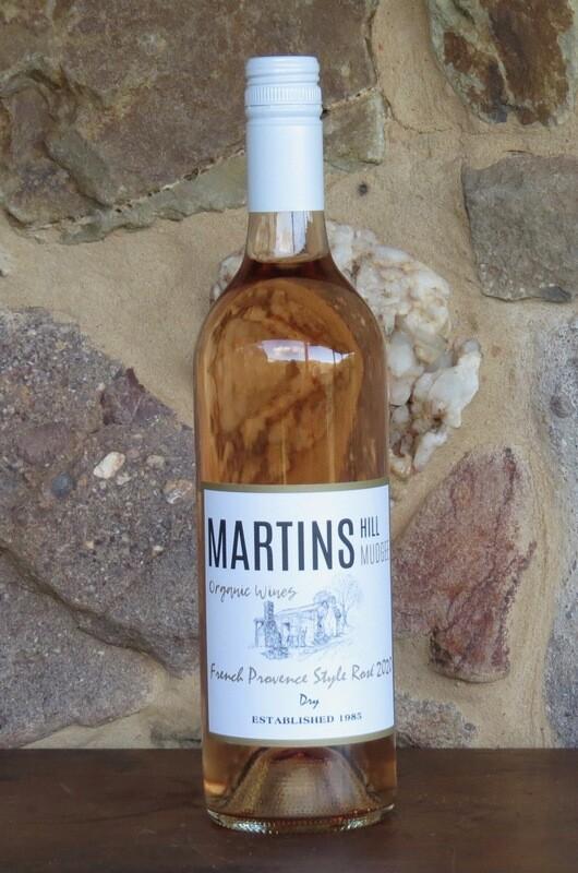 Rose Cabernet Sauvignon Dry