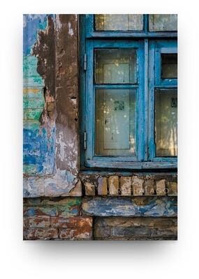 Libreta ventana [En existencia]