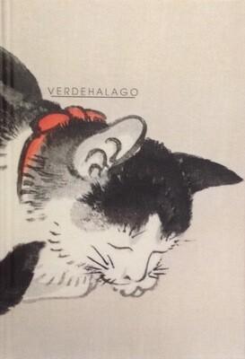 Libreta Gato Kono Bairei