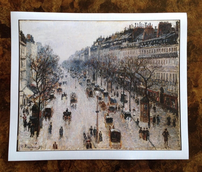 Paris, impresión [No incluye marco]