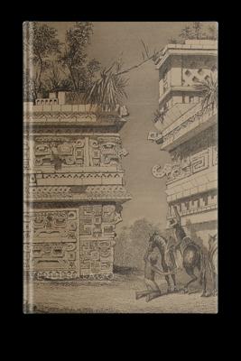 Libreta Stephens, Chiché Itzá