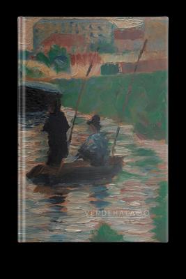 Libreta Seurat, Vista del Sena