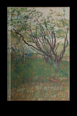 [048] Libreta Van Gogh Frutales en flor