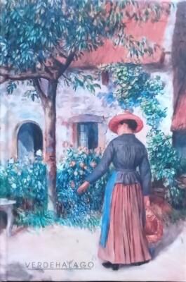 [043] Libreta Pierre-Auguste Renoir En Bretaña