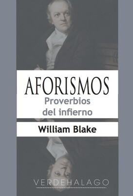 William Blake, Proverbios del infierno Minilibro