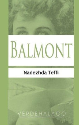 Nadezha Teffi, Balmont Minilibro