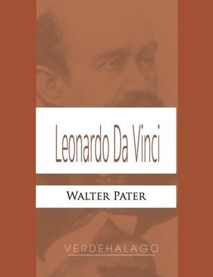 Walter Pater, Leonado da Vinci. Minilibro