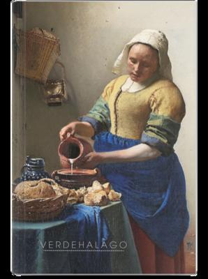 Libreta Johannes Vermeer 03