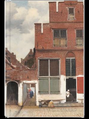Libreta Johannes Vermeer 01