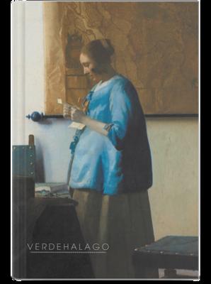 Libreta Johannes Vermeer 02
