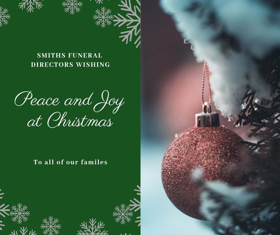3 Funeral Director Christmas Graphics