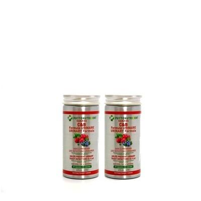 C&B Formule Urinaire - 60 capsules