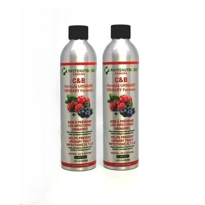 C&B Formule Urinaire Liquide - 300 ml