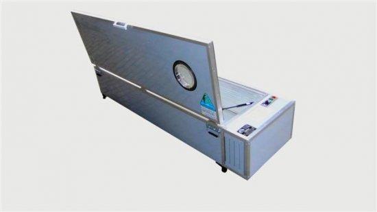 Φορητό ψυγείο-φέρετρο μοντέλο DMFK-002 (ψηφιακό)