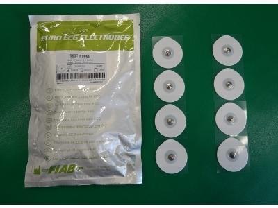 Ηλεκτρόδια ενηλίκων F-9060 FIAB (50 τεμάχια)
