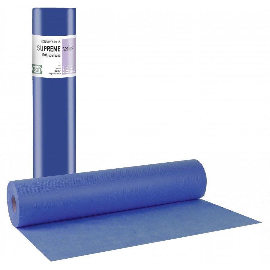 Non-woven μπλε 15gr 68εκ x 70μ. (12 τεμάχια)