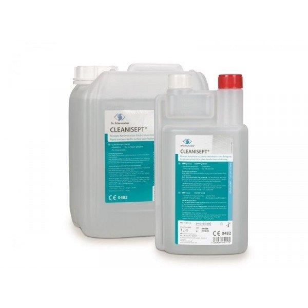 Cleanisept - Συμπυκνωμένο απολυμαντικό επιφανειών 1000ml