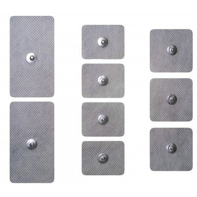 PG471 Ηλεκτρόδια με clip - 46mm x 47mm