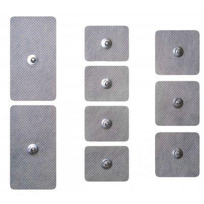 PG472 Ηλεκτρόδια με clip - 53mm x 96mm