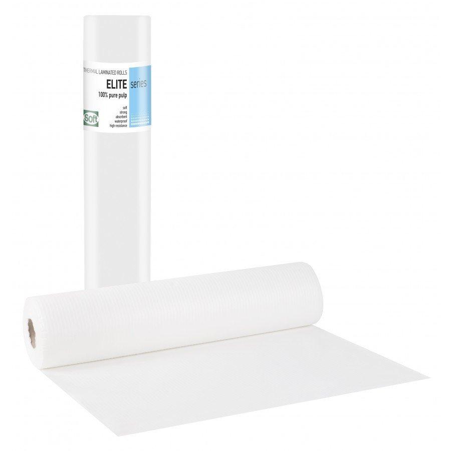 Πλαστικό+χαρτί θερμοκόλληση 50εκ x 50μ. (12 τεμάχια)