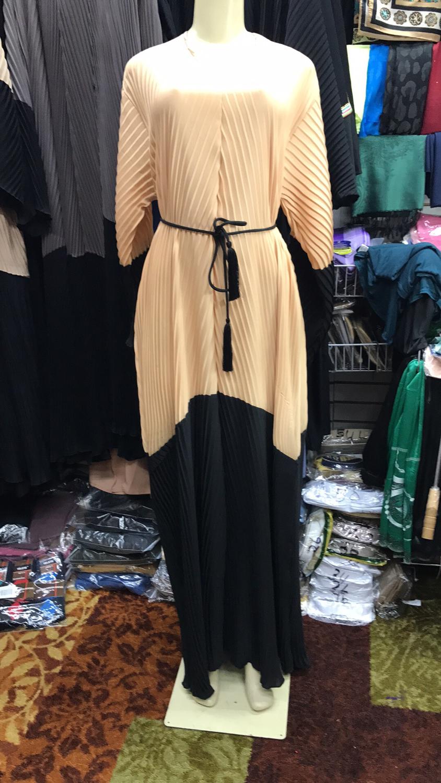 Ripple Abaya