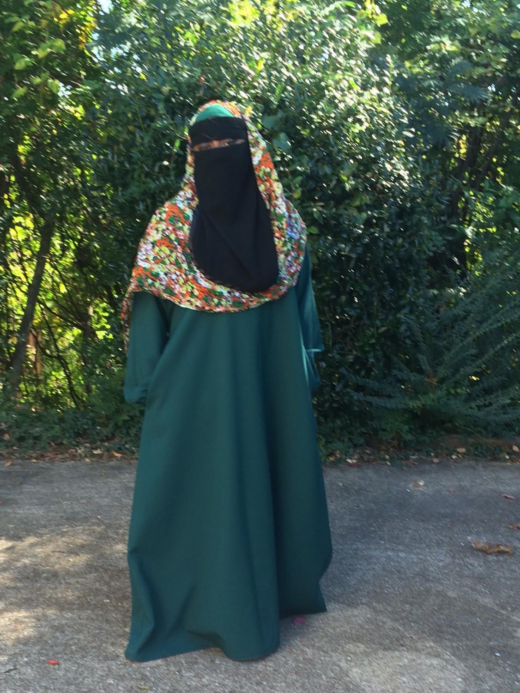Custom Abayas