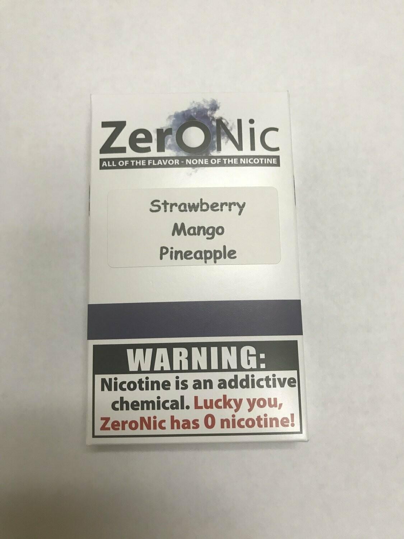 Zero Nic Pods