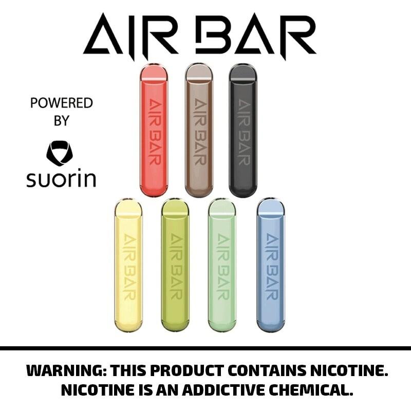AIR BAR BY SUORIN