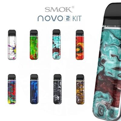 Smok Novo 2 / Freecell 800