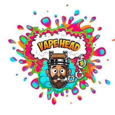 Vape Heads Salt Line