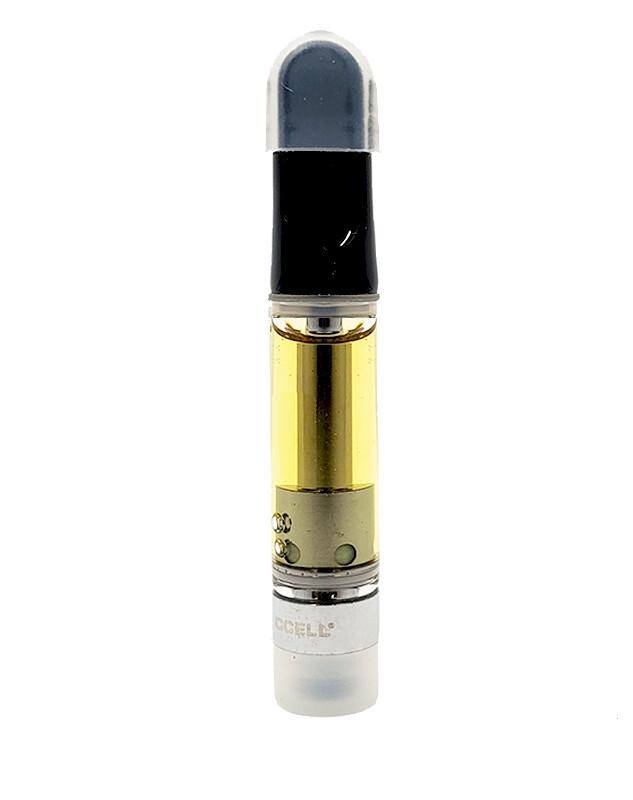 Delta 8 Cartridge