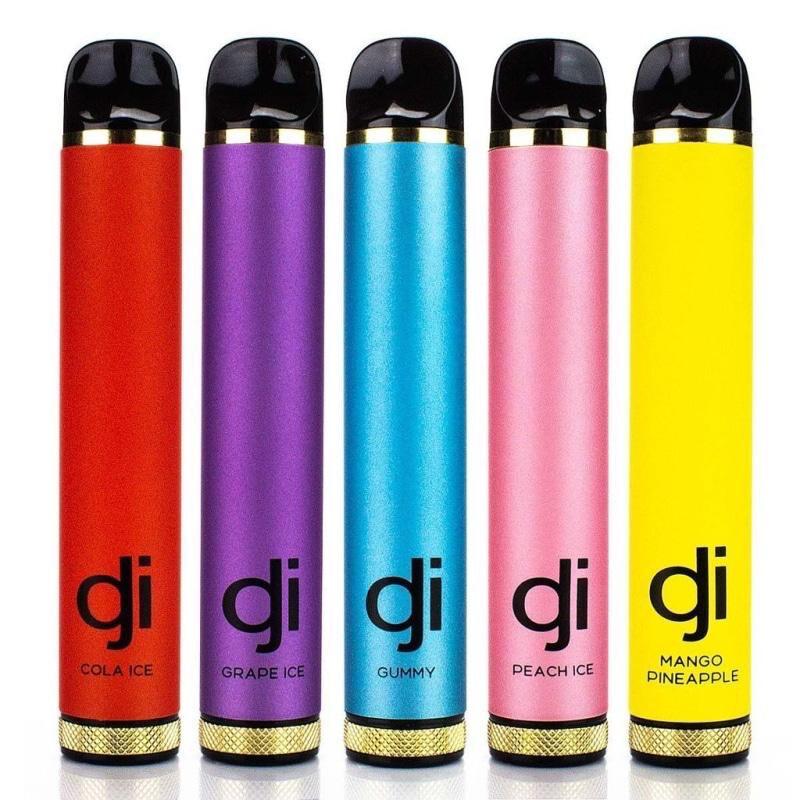 Dji - 1500 Puff