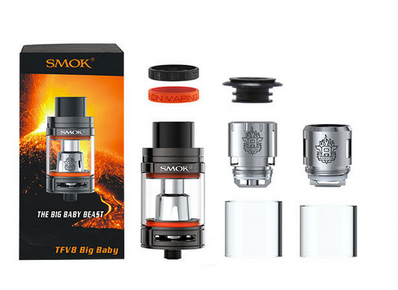 Smok TFV8 The Big Baby Beast Tank