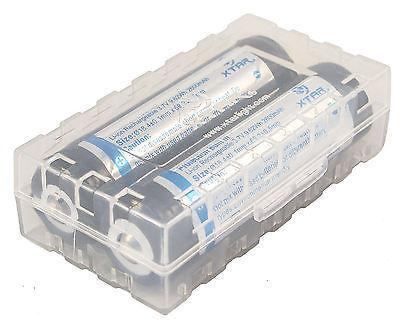 Xtar 18650 Battery Case