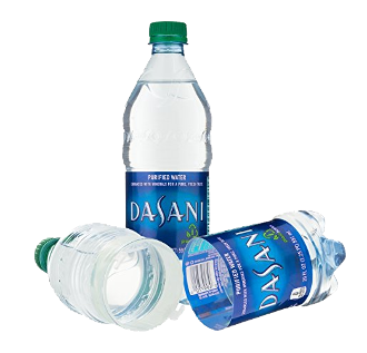 Dasani Water Bottle Safe Can 20oz.