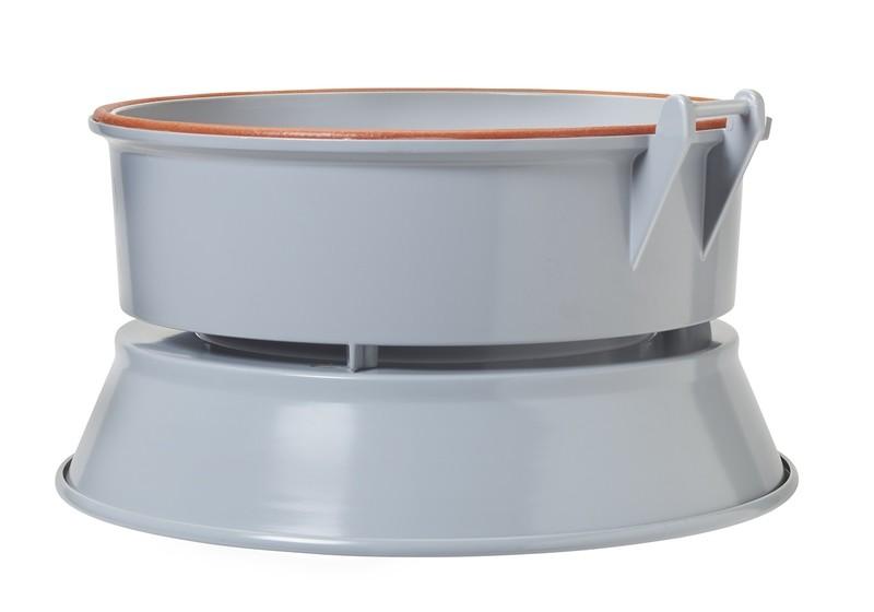 Mercmaster LED Low Profile Luminaire
