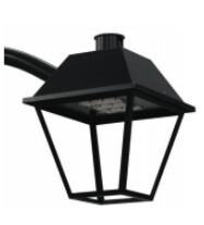 Coach Style Lamp, Arm  CSL-A