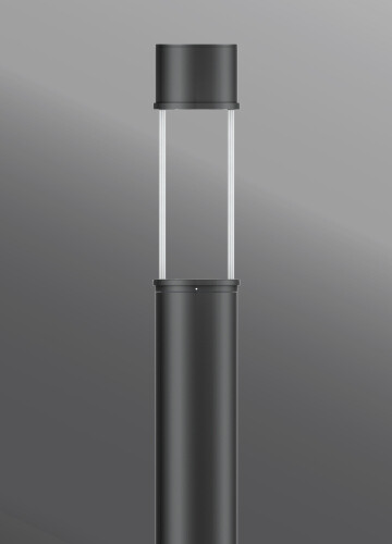 Arizona 2 Light Column FS-UAR-20974-NO LENS-DARK SKY