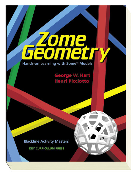 George Hart, Zome Geometry